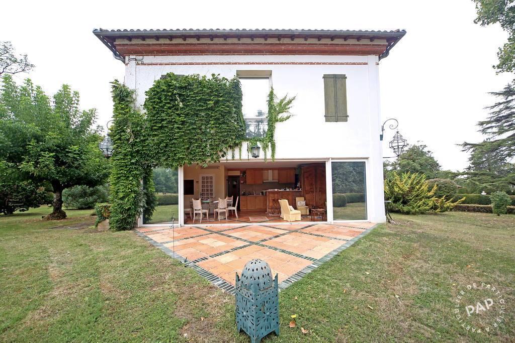 Vente immobilier 1.200.000€ Lavaur