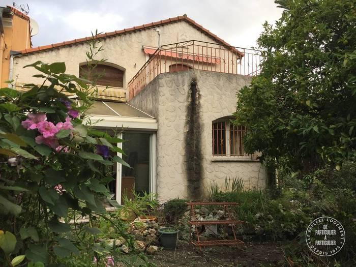 Vente immobilier 550.000€ Le Cannet (06110)