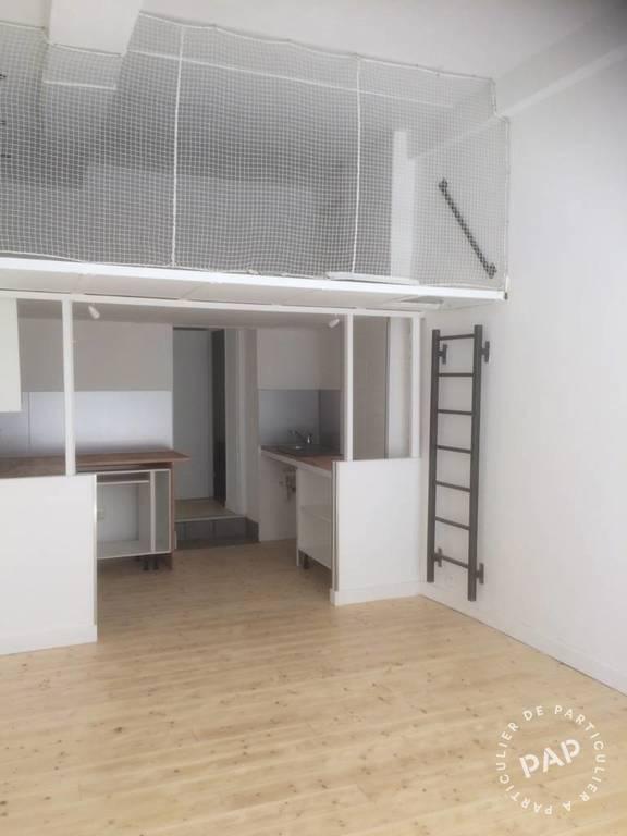 Location immobilier 750€ Lyon 4E