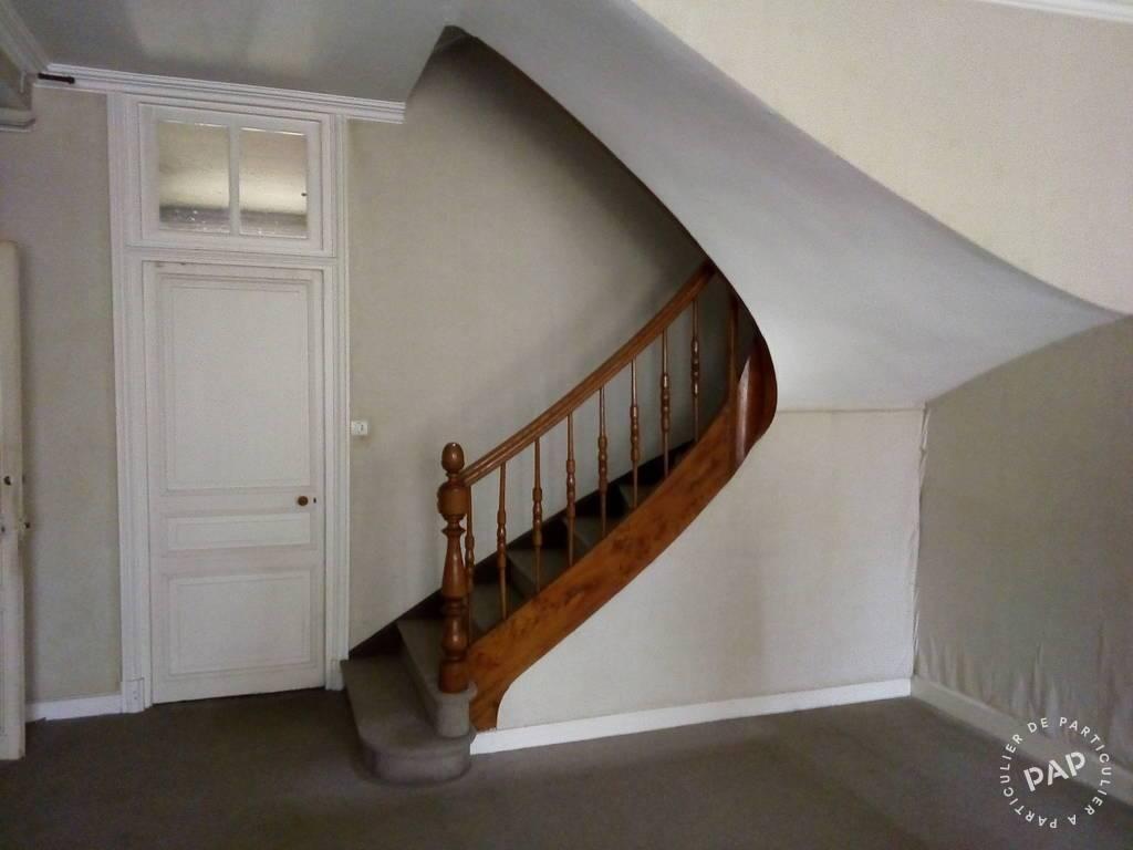 Maison Begard (22140) 95.000€