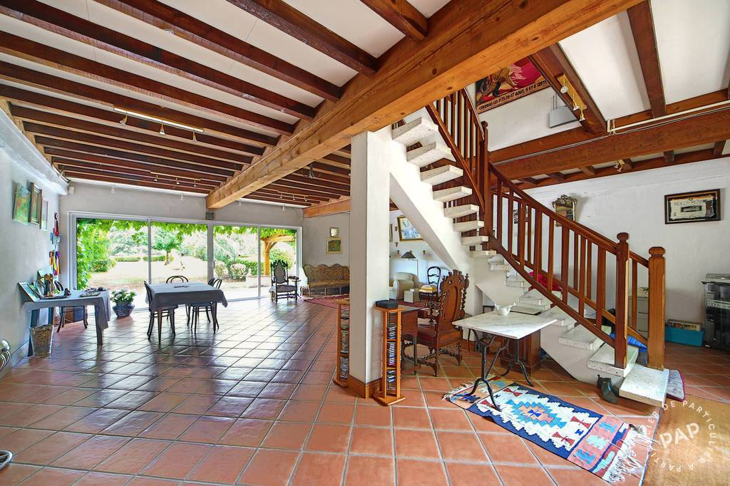 Maison Lavaur 1.200.000€