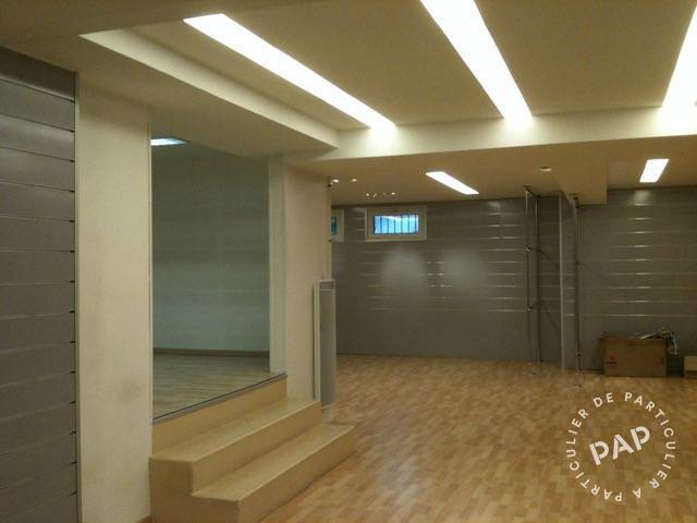 Local commercial Paris 11E 6.700 €