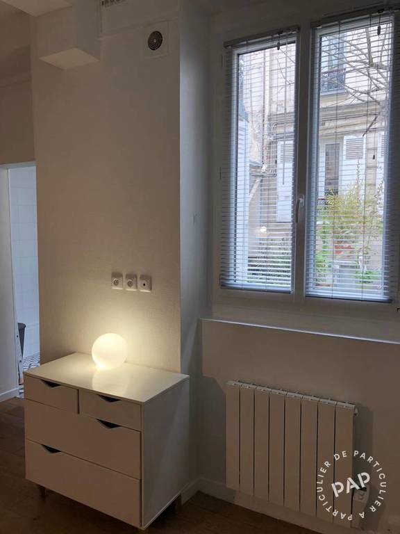 Appartement Paris 17E 999 €