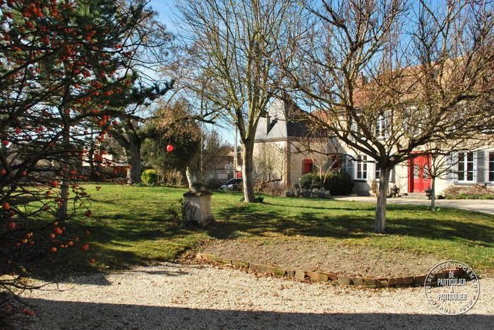 Maison Troyes (10000) 490.000€