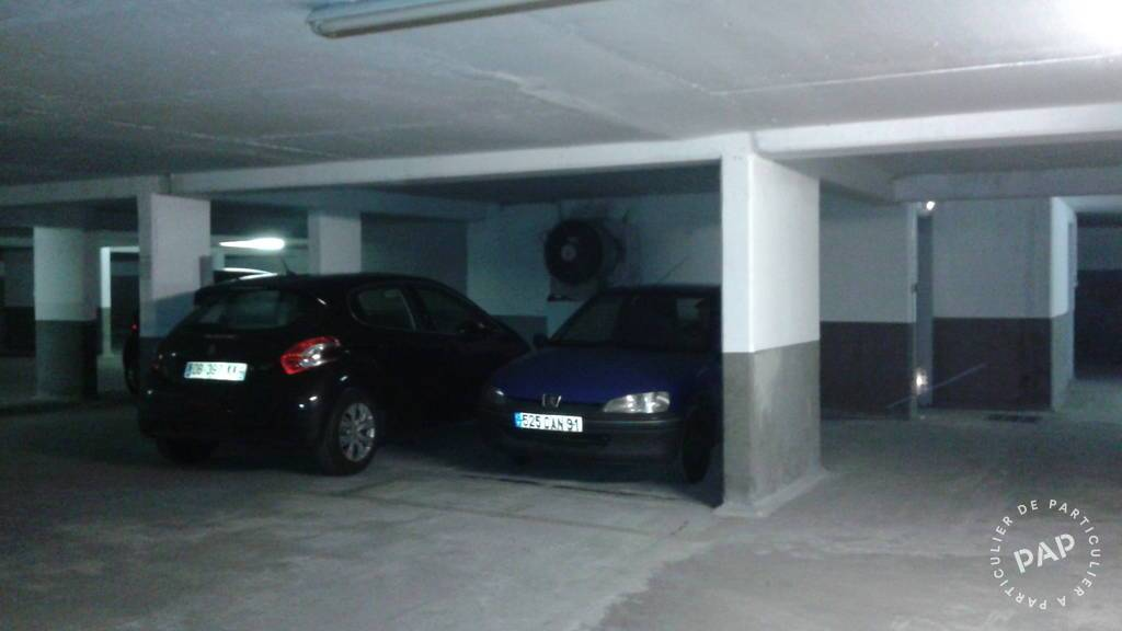 Garage, parking Gentilly (94250) 70 €