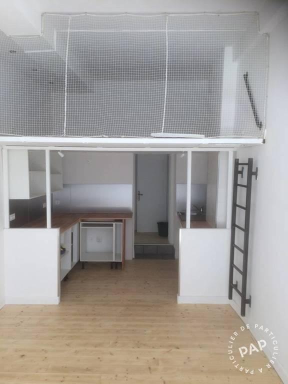 Appartement Lyon 4E 750€