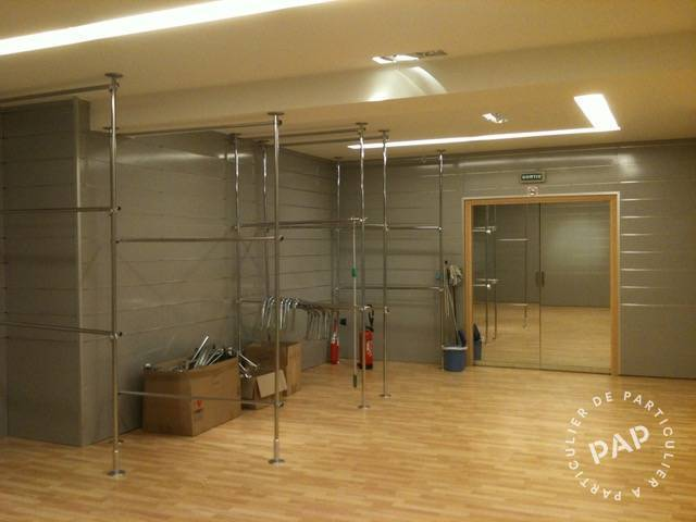 Location Local commercial 180m²