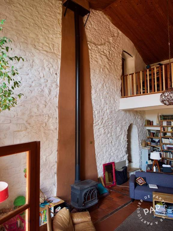 Maison 420.000€ 220m² Octon (34800)