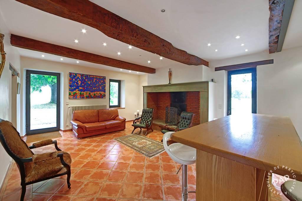 Maison 1.200.000€ 1.200m² Lavaur