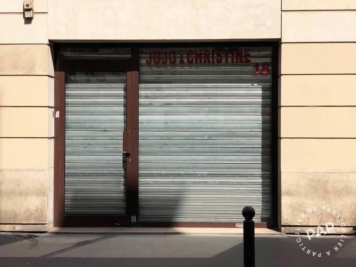 Local commercial 6.700€ 180m² Paris 11E