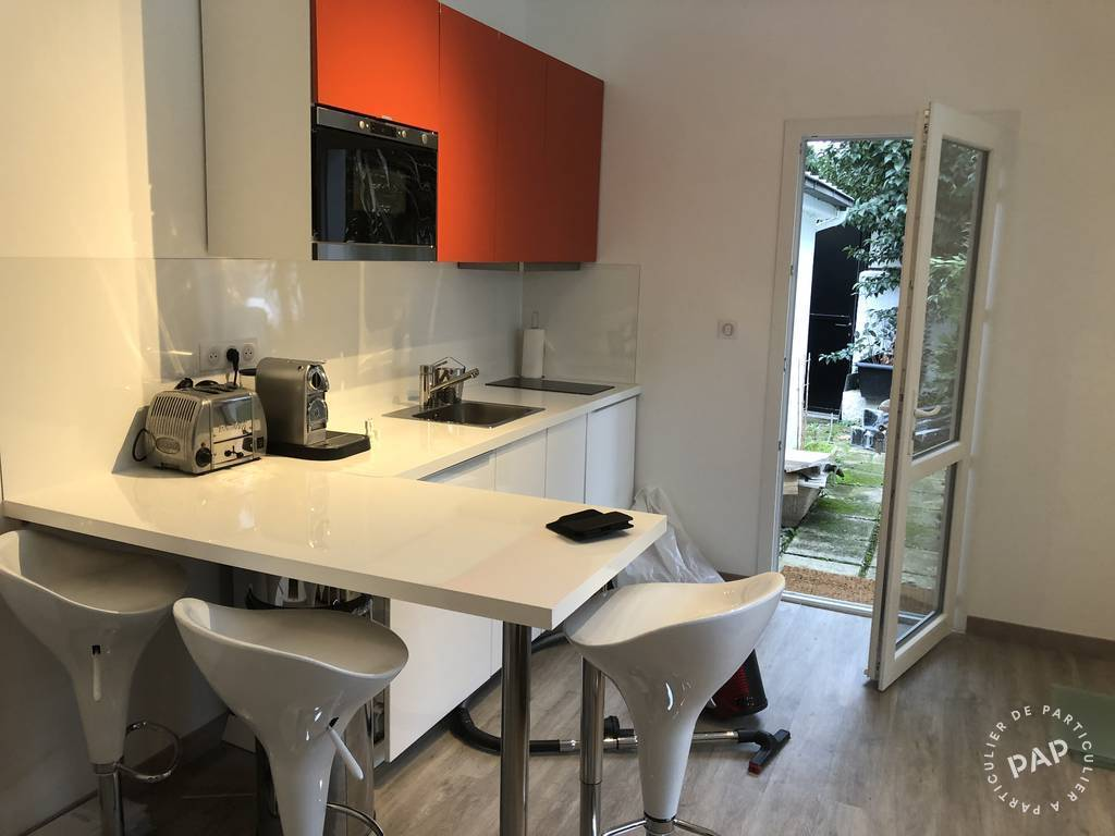 Appartement 800 € 45 m² Toulouse