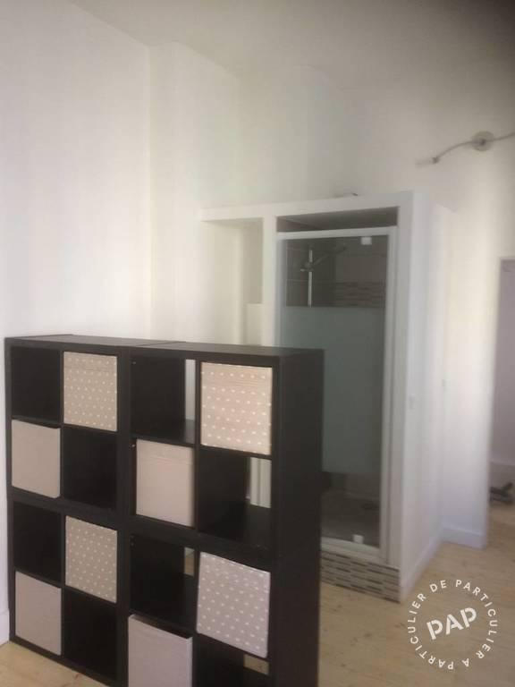 Appartement 750€ 40m² Lyon 4E