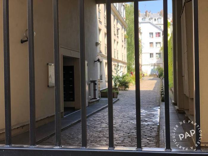 Immobilier Paris 11E 6.700 € 180 m²