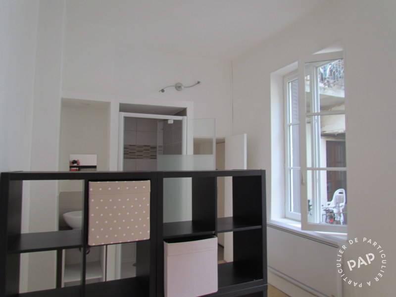 Immobilier Lyon 4E 750€ 40m²