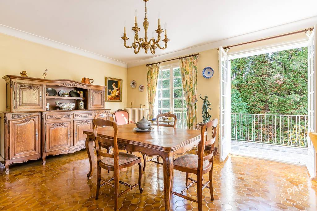 Immobilier Desvres 199.500€ 138m²
