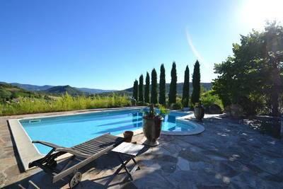 Vente maison 210m² Le Pradal - 595.000€