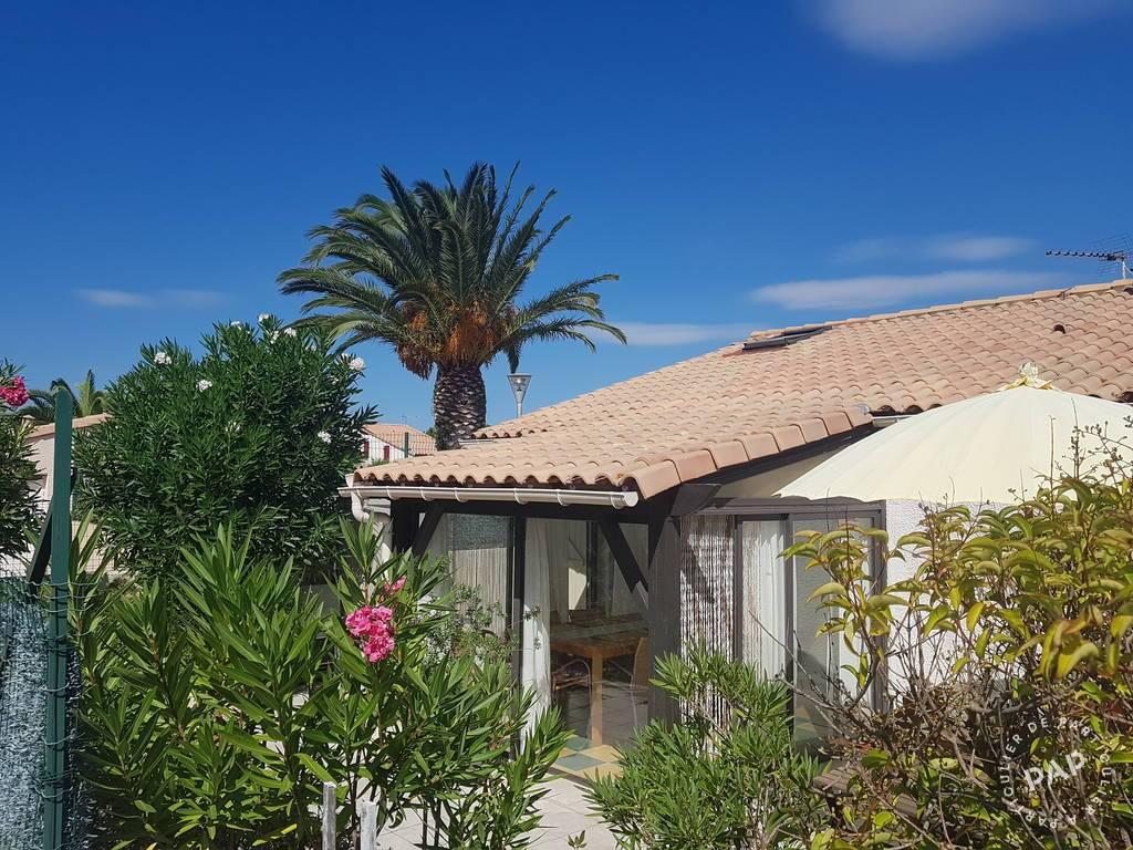 Vente Maison Saint-Cyprien (66750) 40m² 159.900€