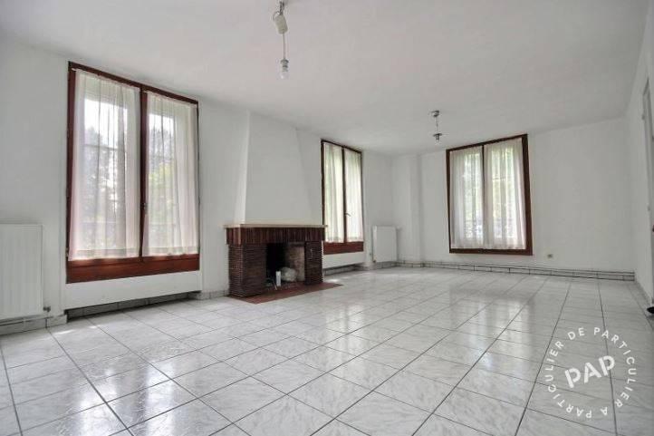 Vente appartement 7 pièces Saint-Maurice (94410)