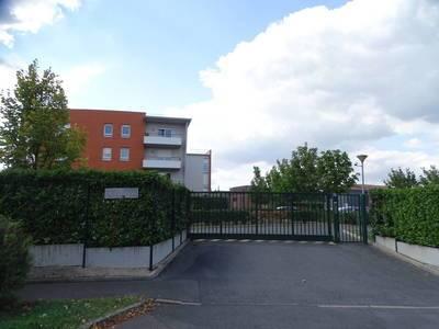 Vente appartement 4pièces 85m² Macon (71000) - 170.000€