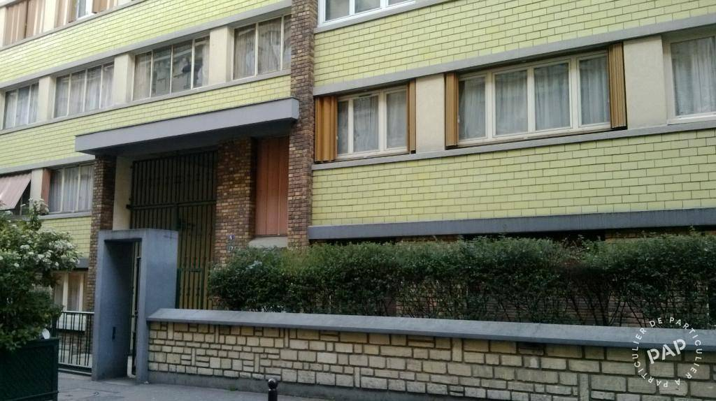 location appartement 2 pi ces 33 m paris 19e 33 m 990 de particulier particulier pap. Black Bedroom Furniture Sets. Home Design Ideas