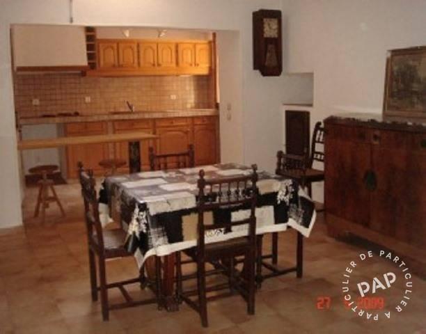 Location Appartement Beausoleil 50m² 550€