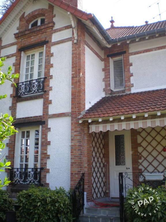vente maison 110 m sevran 93270 110 m de particulier particulier pap. Black Bedroom Furniture Sets. Home Design Ideas