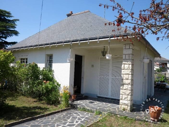 Location maison 8 pièces La Ville-aux-Dames (37700)
