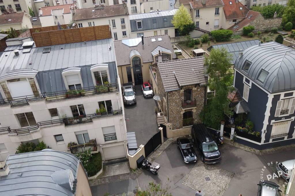 Vente Maison Boulogne-Billancourt (92100) 80m² 890.000€
