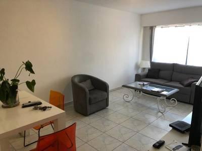 Location meublée appartement 2pièces 47m² Le Cannet - 850€