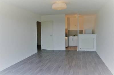 Vente appartement 3pièces 61m² Cergy (95) - 218.000€