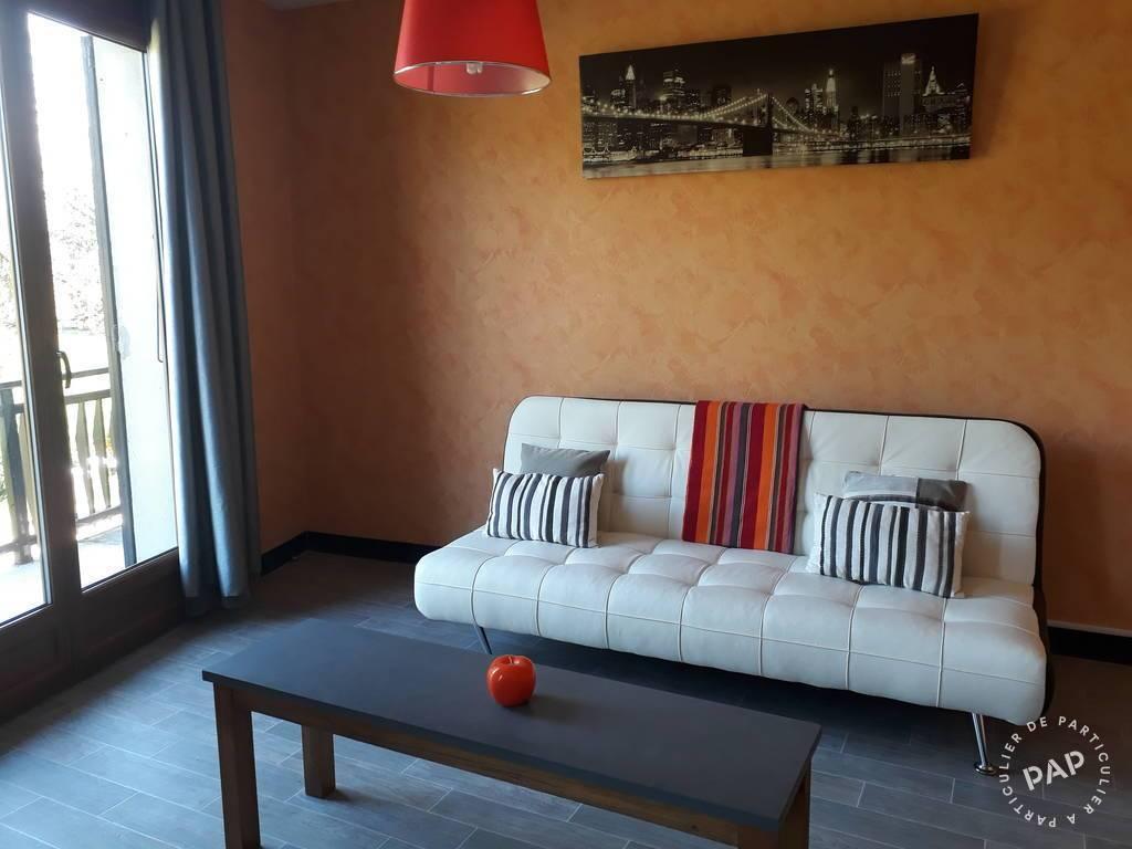 Location appartement 3 pièces Champagneux (73240)
