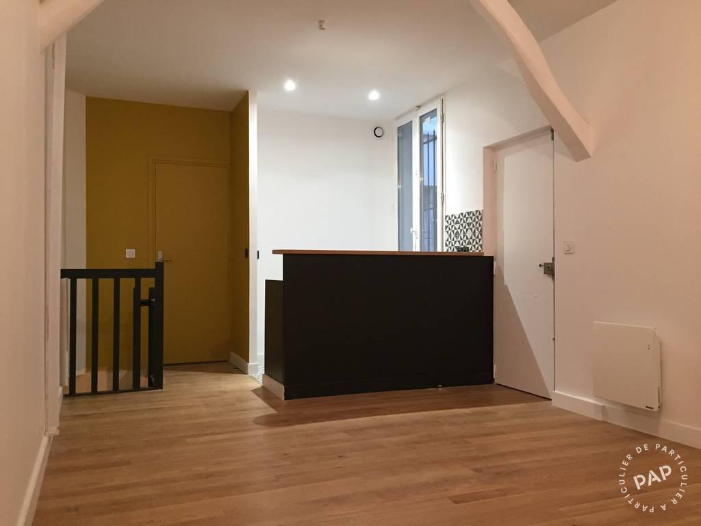 location appartement 2 pi ces 30 m levallois perret 92300 30 m de particulier. Black Bedroom Furniture Sets. Home Design Ideas