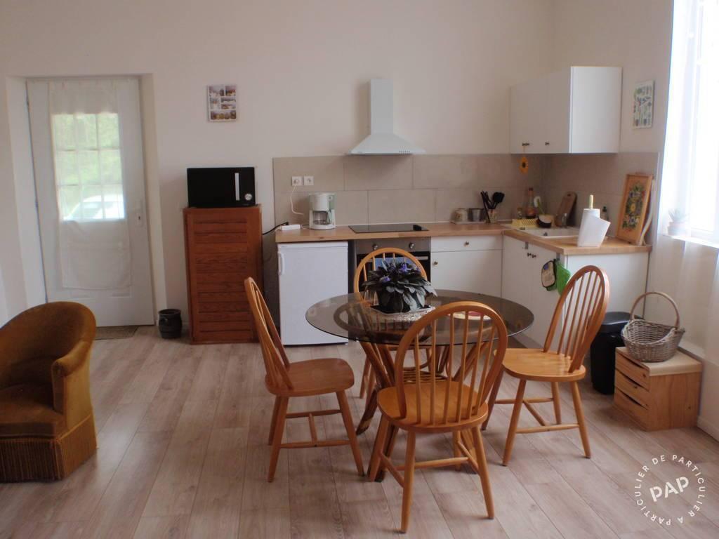 Location Appartement Luzancy (77138) 49m² 710€