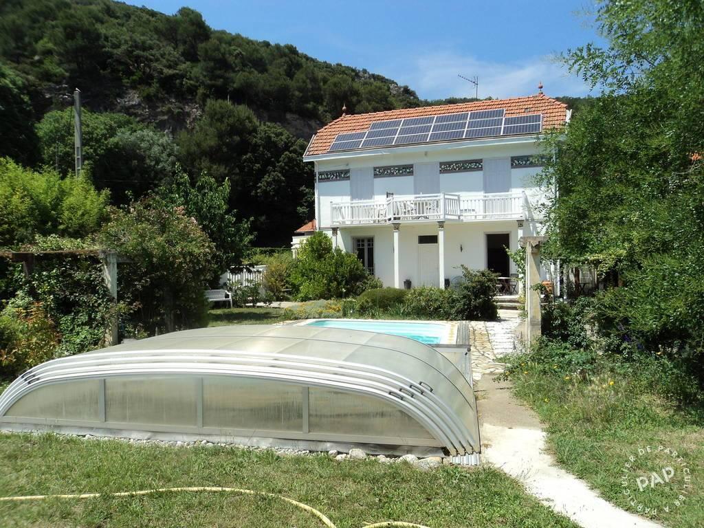 Vente Maison Amelie-Les-Bains-Palalda (66110) 140m² 285.000€