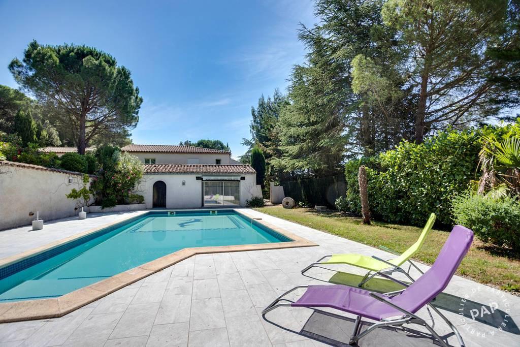 Vente Maison A 10 Mn De Carcassonne 235m² 620.000€