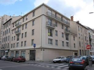 Lyon 3E - Montchat