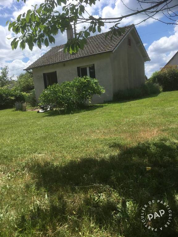 Location maison 2 pièces Pierrefitte-sur-Sauldre (41300)