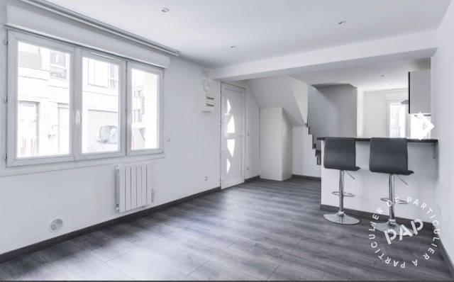 Vente Maison Bagnolet (93170) 60m² 330.000€