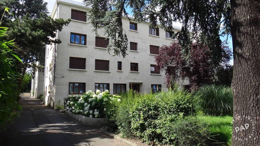 Vente Appartement Rosny-Sous-Bois (93110) 72m² 220.000€