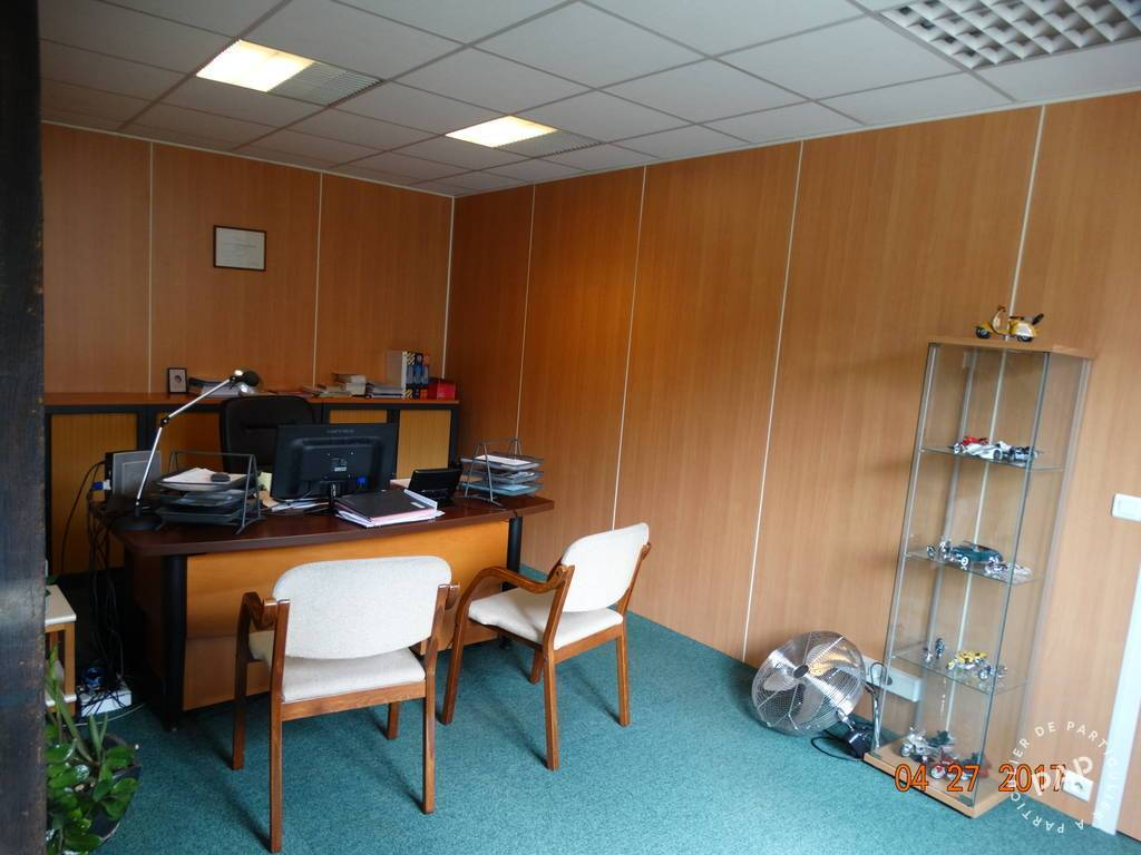 Vente et location Bureaux, local professionnel Saint-Marcel (27950) 300m² 265.000€