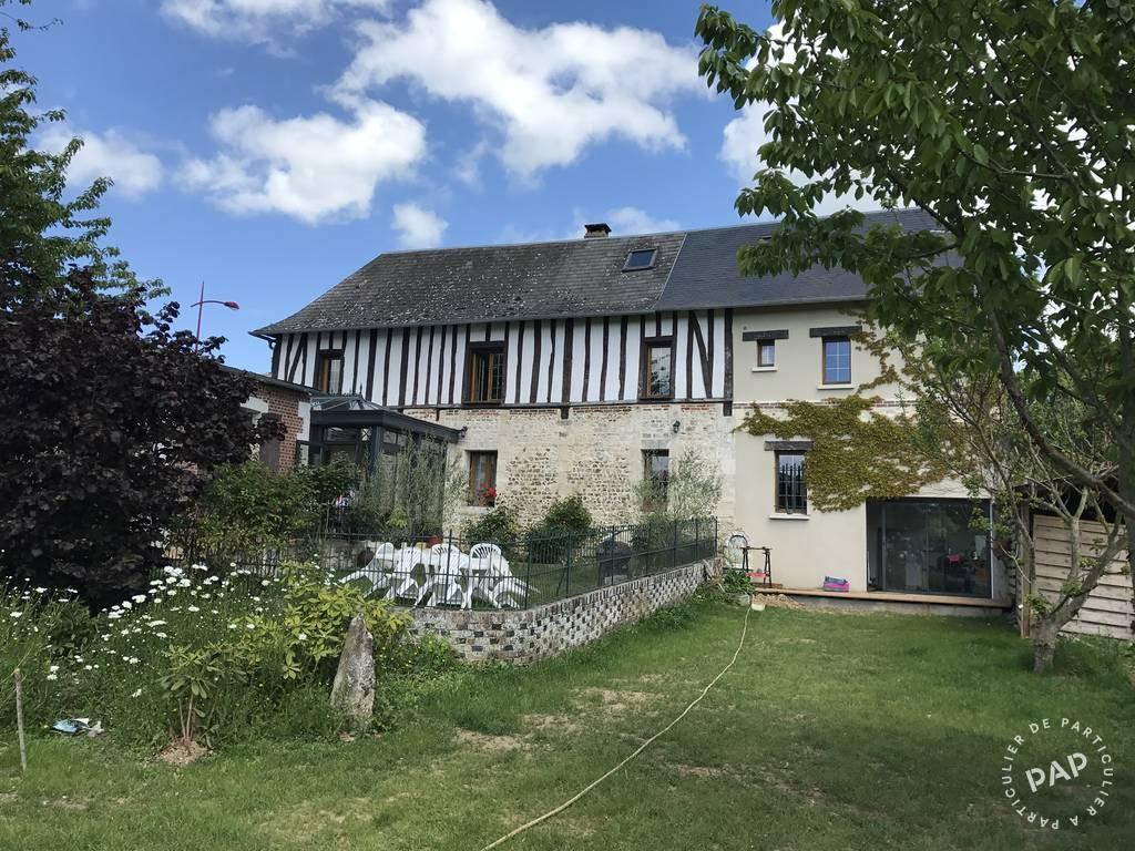 Vente Maison Appeville-Annebault (27290) 200m² 270.000€