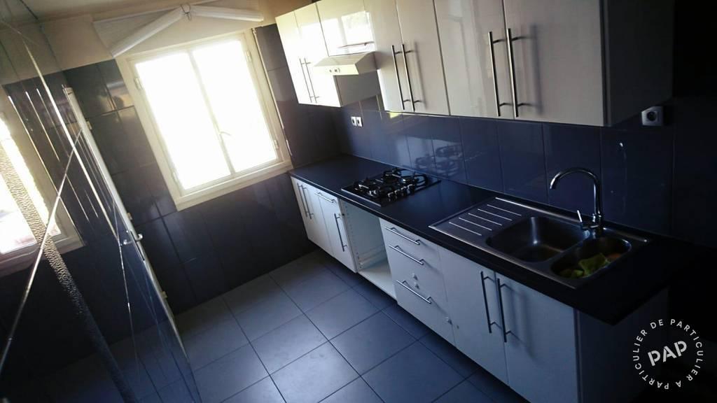 Vente Appartement Sarcelles (95200) 89m² 145.000€