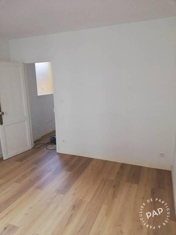 Location Appartement Saint-Ouen 27m² 790€