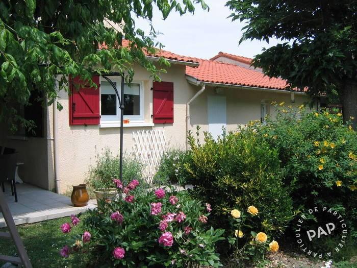 Vente maison 5 pièces Moissac (82200)