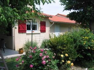 Vente maison 110m² Moissac - 166.000€