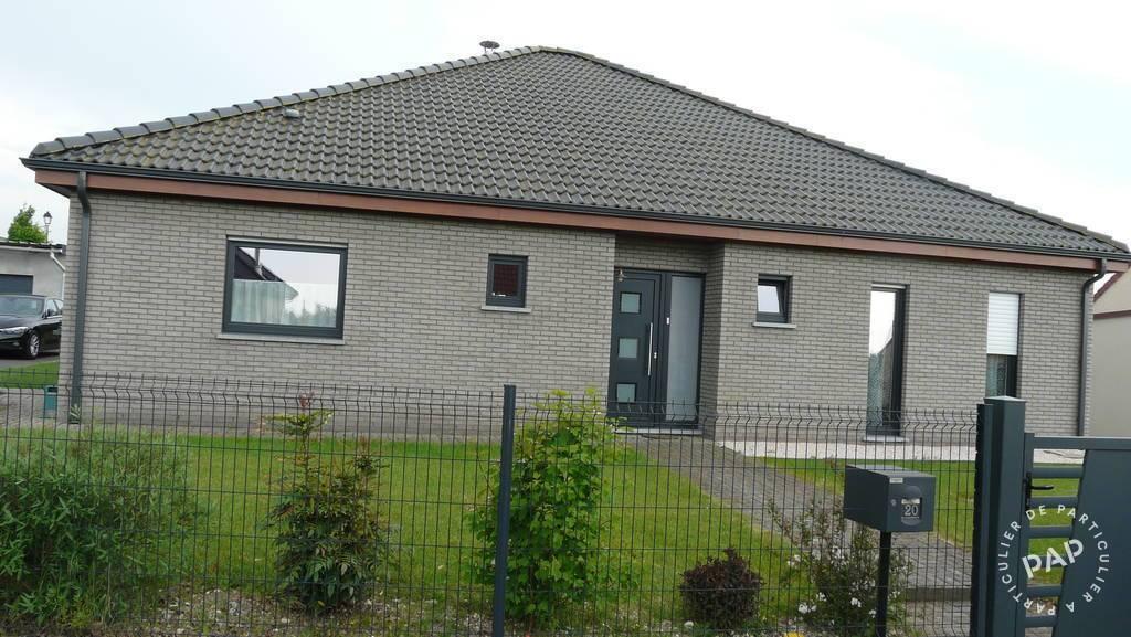 Vente Maison Sainte-Catherine (62223) 220m² 450.000€