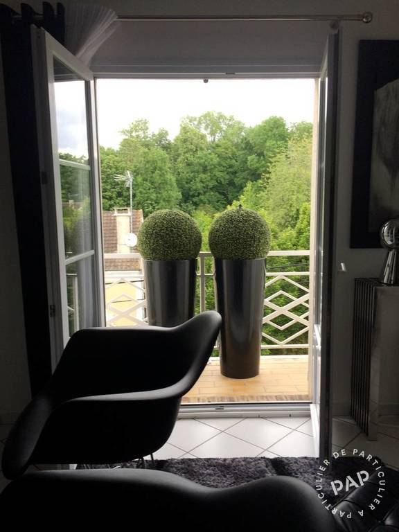 Location Appartement Gouvernes