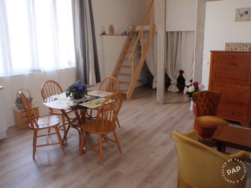 Location Appartement Luzancy (77138)