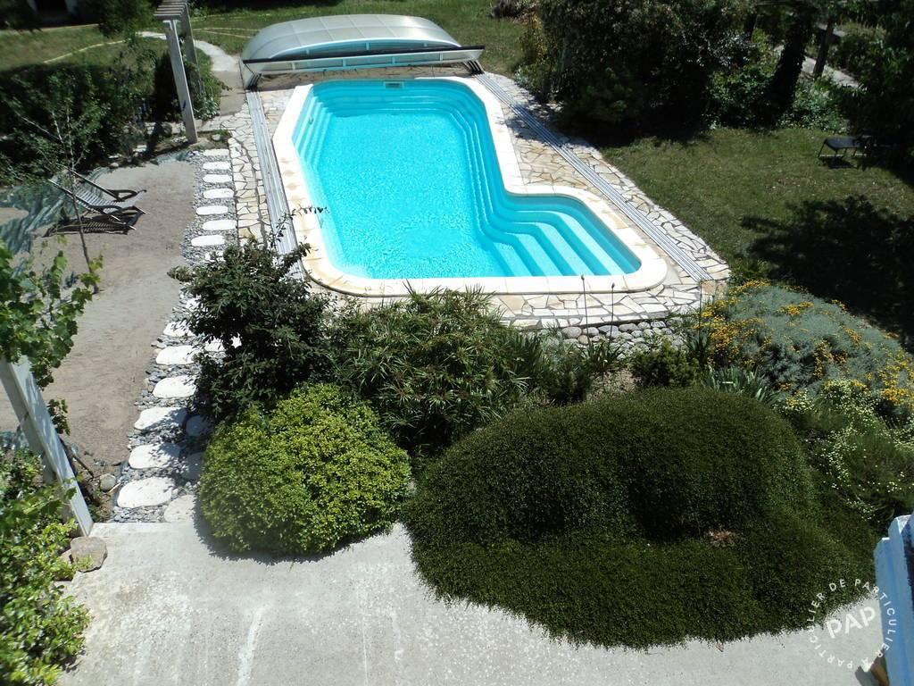Vente Maison Amelie-Les-Bains-Palalda (66110)