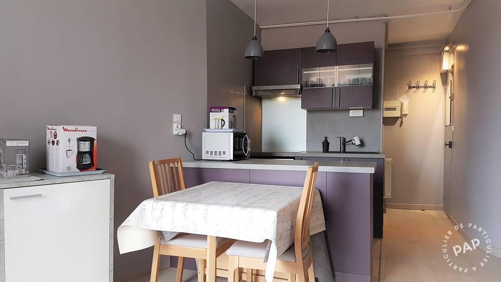Location Appartement Saint-Ouen-L'aumone (95310)